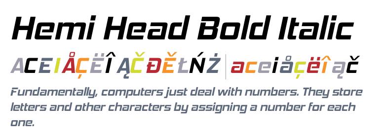 Hemi Head Bold Italic Fonts Com Download the hemi head 426 free font. fonts com